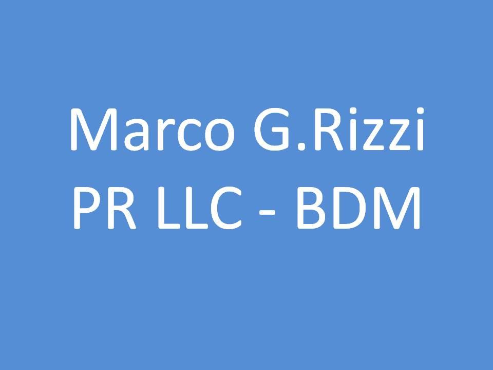 Marco Giuseppe Rizzi