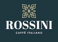 logo rossini cafe