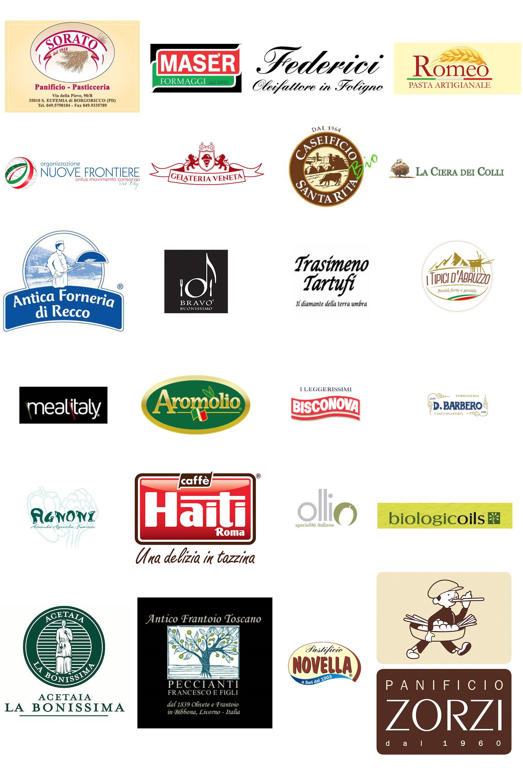 food logos final